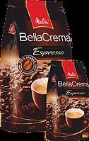 Кофе Melitta Bella Crema Espresso 1 кг зерно