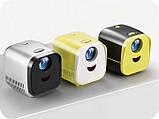 Мини проектор Kids Toy Projector L1, фото 3