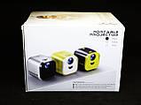 Мини проектор Kids Toy Projector L1, фото 7