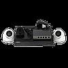 Комплект відеоконтролю (2 відеокамери) GREEN VISION GV-IP-K-L24/02 1080P