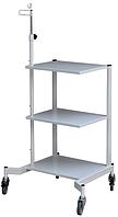 Эндоскопическая стойка, стойка для медицинских приборов, приборная стойка эп-1 медицинская Завет