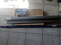 Набор шпатель  Кубала со сменным лезвие 600мм + удочка и адаптер