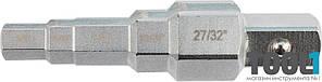 """Калибратор для металлопластиковых труб 1/2"""" Yato YT-03316"""