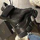 Prada Black Milano Sneakers Block, фото 8