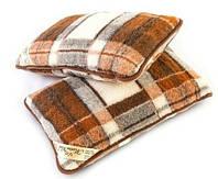 Подушки из овчины, Подушки для сна,  Подушка из овечьей шерсти Меринос, фото 1