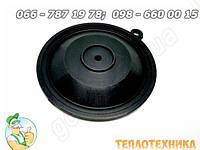 Мембрана водяного редуктора колонки NEVA Lux-5513, NEVA Lux-5514, NEVA Lux-6011, NEVA Lux-6013, NEVA Lux-6014