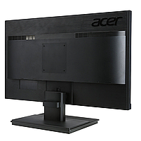 "Монитор 27"" Acer V276HLCbid черный VA LED 6ms 16:9 DVI HDMI матовая 100000000:1 300cd 1920x1080 D-Sub FHD, фото 2"