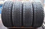 Шины б/у 225/65 R17 Dunlop GrandTrek AT3, 6 мм, 2016 г., комплект, фото 5