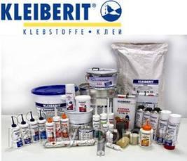 Клеї-розплави для кромок Kleiberit