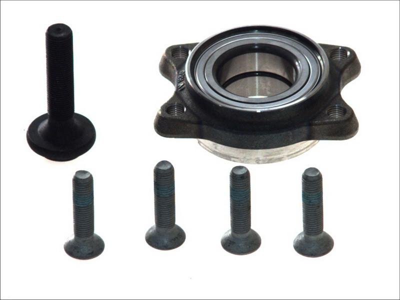 Подшипники передней ступицы AUDI A4, A6, A8; SEAT EXEO, EXEO ST; VW PASSAT FAG 713 6104 30