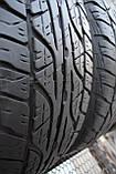 Шины б/у 225/65 R17 Dunlop GrandTrek AT3, 6 мм, 2016 г., комплект, фото 3