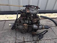 ТНВД Топливный насос высокого давления Renault Master Opel Movano Iveco 2,8TDI Bosch 0460424148