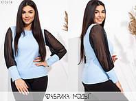 Блузки, Сорочки XL+
