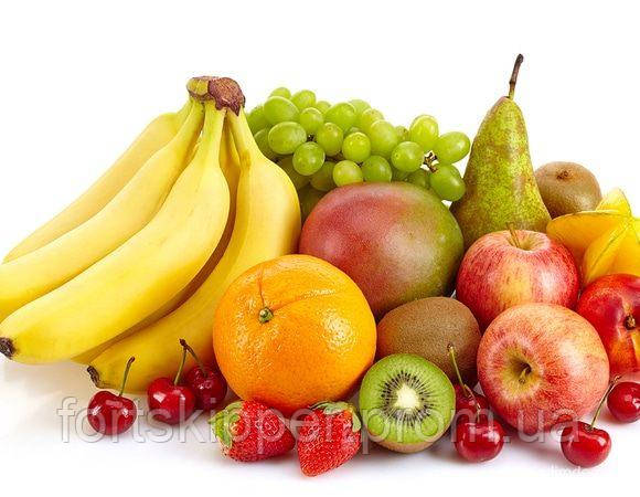 Бо мийна машина фруктів CRONEN до 2250 кг/год