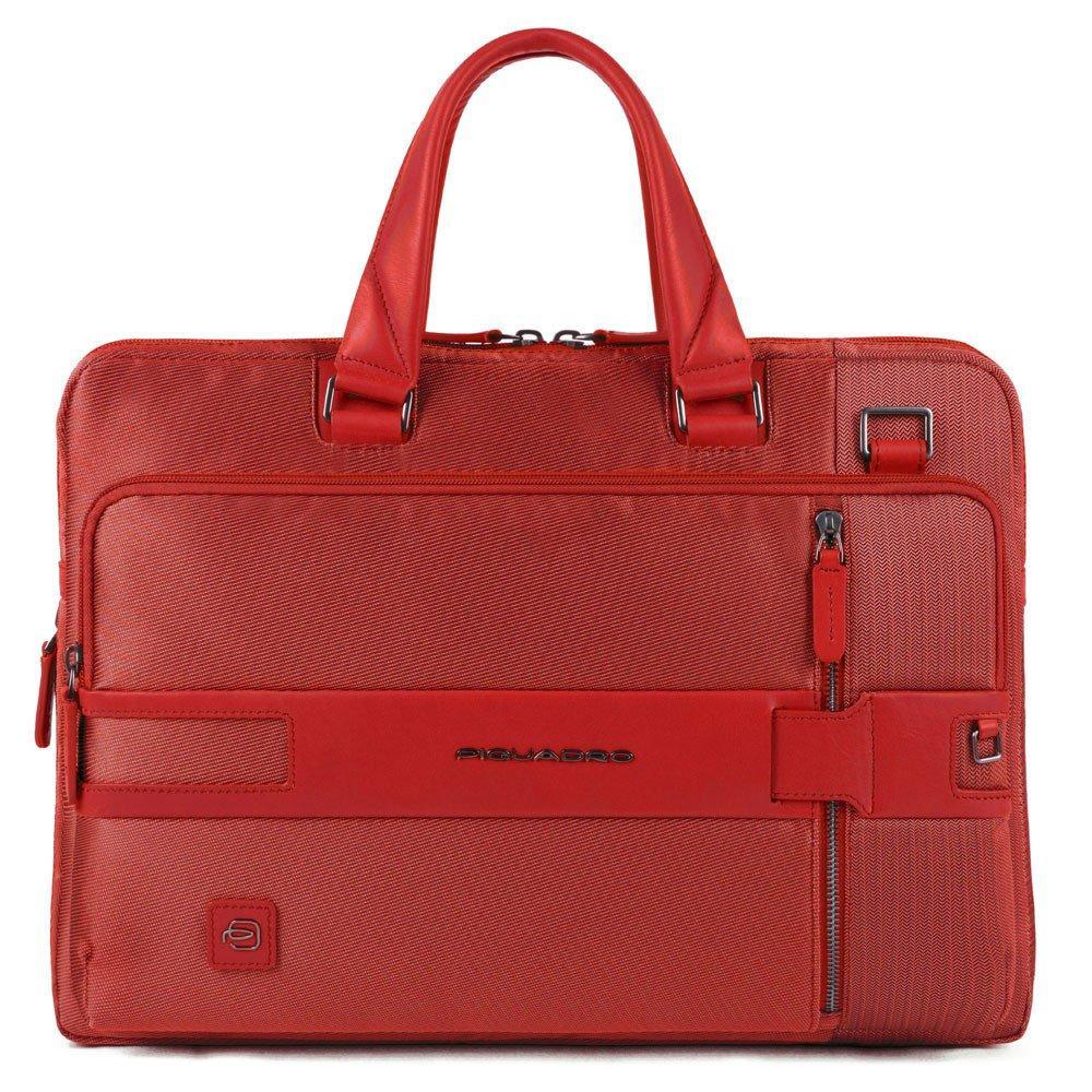Мужская сумка Piquadro Tokyo, красный