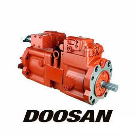 Гидравлический насос для спецтехники Doosan