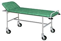Каталка медицинская (тележка медицинская) для перевозки больных ТПБ Завет
