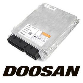Контроллер для спецтехники Doosan
