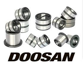 Втулки для спецтехники Doosan