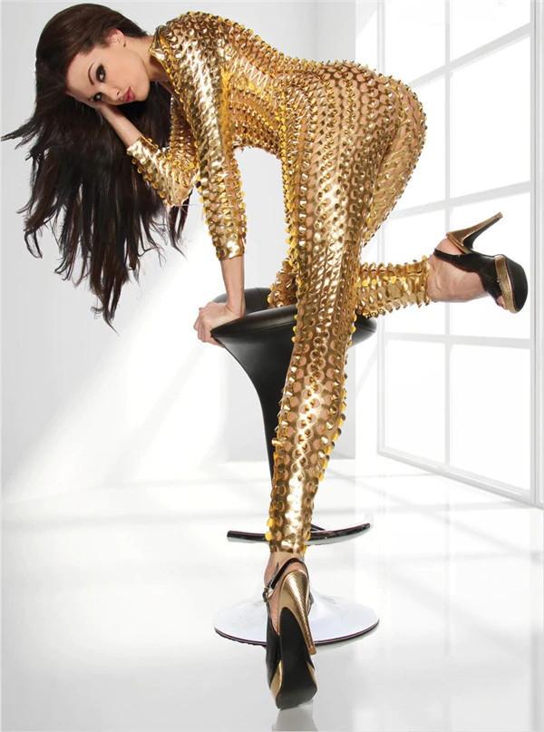 Игровой костюм из латекса Women Suit Sexy Lingerie