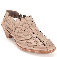 Туфли женские открытые 36 Ар.915827