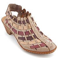 Туфли женские открытые 36 Ар.915829