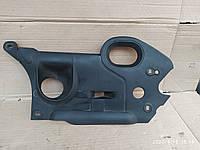 Накладка защита под капот Renault Megane II 8200077764