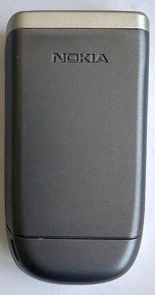 Корпус для Nokia 2760 Silver, фото 2