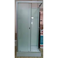 Гидробокс Artex 90х70х215 матовое стекло, низкий поддон, C1-79