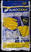 Перчатки хозяйственные, размер М
