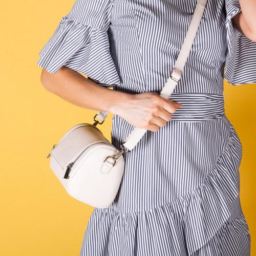 Женская сумочка из натуральной кожи . Кожа на выбор