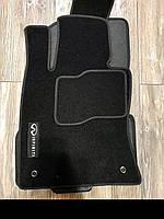 Автоковры для салона Infiniti/Q50/2013-