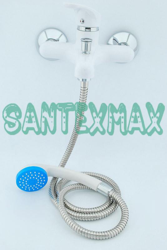Смеситель для ванны из термопластичного пластика Brinex 36W 006-1