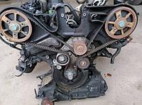 Двигатель для Audi A6 С5, A4 B5, Passat B5, 2.5tdi, 2001-04, AYM