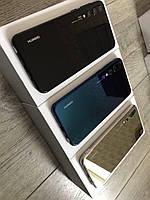Телефон Huawei P20 PRO 6.1 | Улучшенный смартфон+Гарантия | 2 Подарка