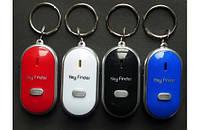 Брелок для поиска ключей на свист 2E