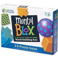 Развивающая игрушка Learning Resources Ментал блокс (LER9280)