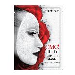 Кислородная маска для лица DOUBLE DARE OMG! Red Bubble Mask, фото 2