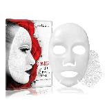 Кислородная маска для лица DOUBLE DARE OMG! Red Bubble Mask, фото 3