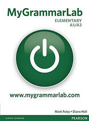 MyGrammarLab Elementary Student's Book without Answer Key with MyLab Access (підручник)