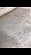 Коврик листик ЛЁН интерьерный, покрывало-одеяло, игровой коврик, декоративный для ванной и спальни, фото 4