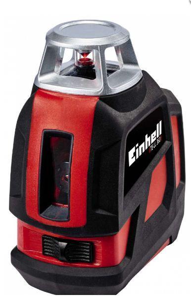 Лазерний нівелір TE-LL 360 (2270110)