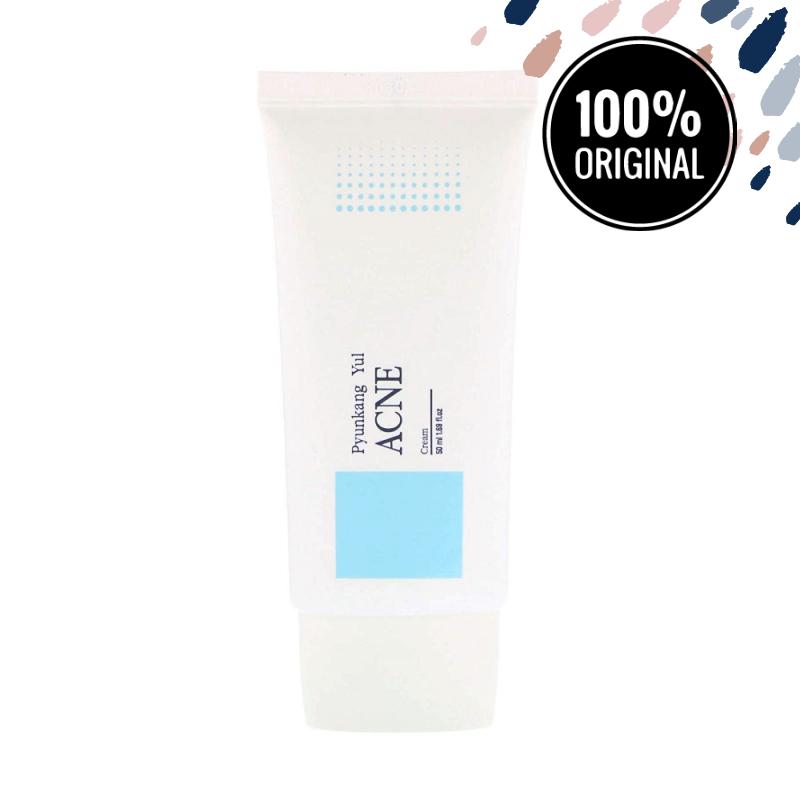 Крем для проблемної шкіри PYUNKANG YUL Acne Cream, 50 мл