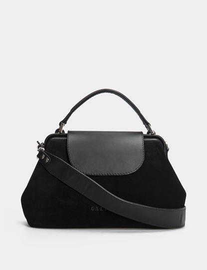 Женская кожаная сумочка Galvani VOYAGE MEDIUM