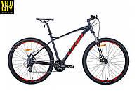 """Велосипед 29"""" Leon TN 90 DD 2020, фото 1"""