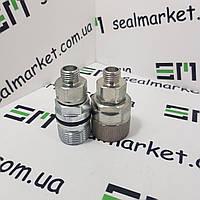 БРС 6 CEL14*1,5 резьбовое соединение