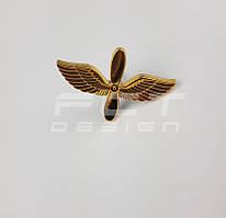 Эмблема ВВС/ВСУ/ПСУ петлицы на воротник