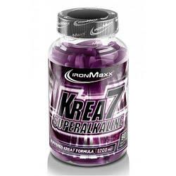 IronMaxx Krea7 Superalkaline 90 таб