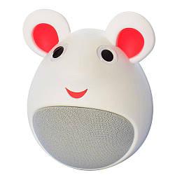 Детская портативная Bluetooth колонка iCutes MB-M919 в виде мышки