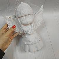 """Набор для творчества раскрась копилку """"Девочка ангел"""""""